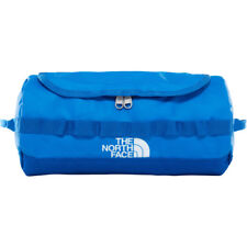 North Face Base Camp Travel Canister Large Unisex Bag Toiletry - Turkish Sea