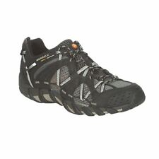 Merrell Waterpro Maipo Hommes Chaussures Aquatiques - Black Grey Toutes Tailles