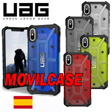 Urban Armor Gear (UAG) Apple iPhone X - 10 Plasma Military Case