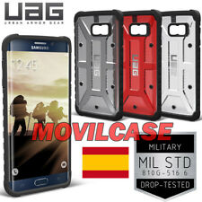 Urban Armor Gear (UAG) Samsung S7 Edge Plasma Military Case