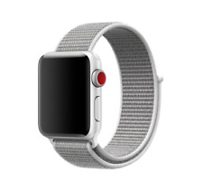 Watch Strap Nylon Band Sport Loop 38mm 42mm FitBand for Apple Watch Series 2 3