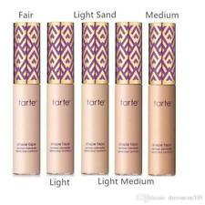 TARTE SHAPE TAPE CONTOUR CONCEALER  LIGHT FAIR MEDIUM SAND 10ML - CHOOSE Shades