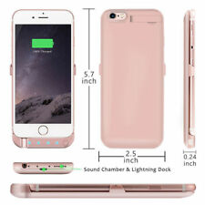 10000mAh External Battery Charger Cover Power Case For Apple iPhone 6,7 8 X PLUS