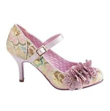 Ladies Joe Browns Couture Ginnie Shoes Vintage Quirky Retro Sizes 4-8