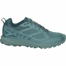Scott Running Kinabalu Enduro Mens Footwear Trainers - Green All Sizes