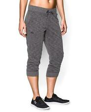 Under Armour Solid French Women's Terry Capri
