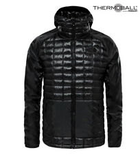 The North Face - Giacca Tansa Hybrid nera -ThermoBall- Uomo