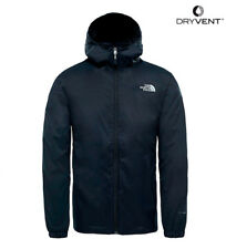 The North Face - Giacca Black Quest -DryVent- Uomo