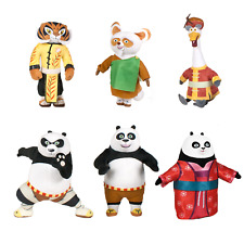 Ousdy - Peluches Kung Fu Panda 30cm 760014220