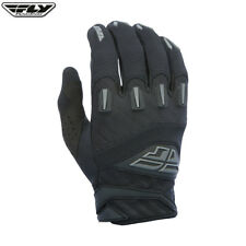 Fly Racing 2017 f-16 Adulto Motocross MX MTB Bajada Guantes - Negro