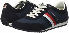 ZAPATILLAS TOMMY HILFIGER CORPORATE MATERIAL MIX