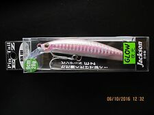 NEW Jackson Pin Tail EZ Saltwater Sinking Lure (Three sizes in HOT colours)