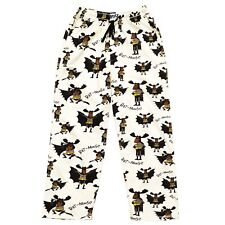 LazyOne Unisex Bat Moose PJ Trousers Adult