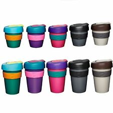 New Keepcup Changemakers Mini Range Original Reusable Coffee Cup Travel Mug