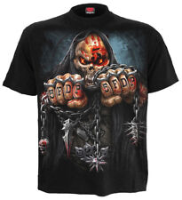 SPIRAL DIRECT 5FDP GAME OVER Officially Licensed Five Finger Death Punch T-Shirt