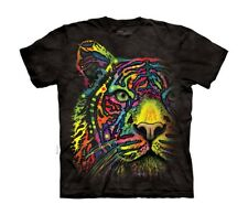 The Mountain Maglietta Rainbow Tiger Bambino Unisex