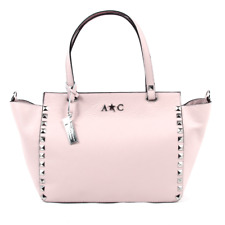 Andrew Charles By Andy Hilfiger HP04 CIPRIA Borsa a mano donna Rosa IT
