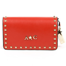 Andrew Charles ACE06 RED sac pour femme Rouge FR