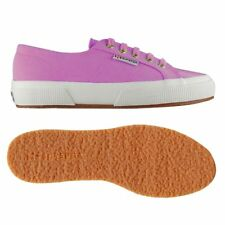 SUPERGA 2750 Scarpe sneaker DONNA casual gros grain fuxia Prv/Est New News 032ka