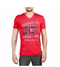 Geographical Norway - Camicie rosse Jouri_man Uomo