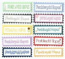 10 Penblwydd Hapus Or Welsh Language Mix Occs Greeting Card Sentiment Banners