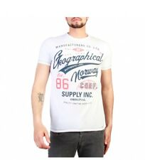 Geographical Norway - Jercy_man camicie bianche Uomo