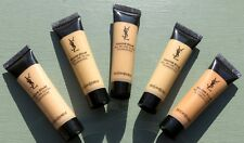 YSL TOUCHE ECLAT ALL IN ONE GLOW FOUNDATION 15ML TUBES ONLY £9.99 FREE POST !!!