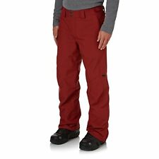 O Neill Hammer Mens Pants Snowboard - Sun-dried Tomato All Sizes