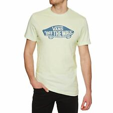 Vans Otw Ambrosia Mens T-shirt - Grey Heather All Sizes