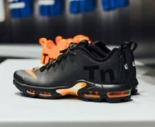 Nike Air Tuned 1 TN Nero 7 & Metallic oro Uomo 7 Nero 11 EXCLUSIVE   89bf92
