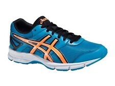 SCARPE JUNIOR ASICS  C520N 4230  GEL GALAXY 8 METHYL/H.OR/BLK
