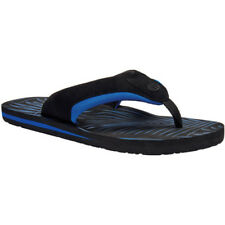 Animal Jekyl Aop Homme Chaussures Tongs - Snorkel Blue Toutes Tailles