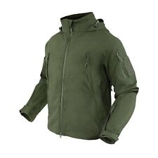 Condor Outdoor Summit Zero Lightweight Homme Veste Soft Shell - Od Green