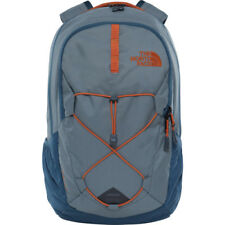North Face Jester Unisexe Sac à Dos - Sedona Sage Grey Conquer Blue Une Taille