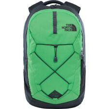 North Face Jester Unisexe Sac à Dos - Classic Green Asphalt Grey Une Taille