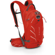 Osprey Raptor 10 Homme Sac à Dos Pour Vélo - Red Pepper Une Taille