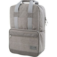 Hex Convertible Unisexe Sac à Dos - Strata Grey Crinkle Une Taille
