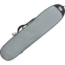 Northcore Addiction Mini-mal Day Bag 5mm Unisex Luggage Surfboard - Frost Grey