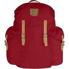 Fjallraven Ovik Homme Sac à Dos - Red Une Taille