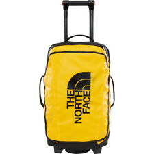 North Face Rolling Thunder 22in Unisexe Bagage Sac - Summit Gold Tnf Black