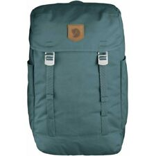 Fjallraven Greenland Top Unisexe Sac à Dos - Frost Green Une Taille