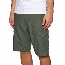 Volcom Miter Ii Cargo Homme Shorts - Old Blackboard Toutes Tailles