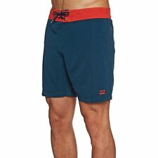 Billabong All Day Og 17 Homme Shorts Pour Planche - Navy Toutes Tailles