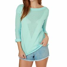 Rip Curl Moana Femme Pull Sweater - Island Paradise Toutes Tailles