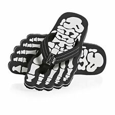 Reef Grom Skeleton Chaussures Tongs - Grey Toutes Tailles