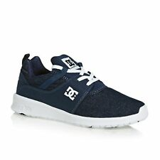 Dc Heathrow Tx Se Femme Chaussures Chaussure - Navy/navy Toutes Tailles