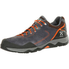 Haglofs Roc Claw Homme Chaussures - Magnetite Cayenne Toutes Tailles
