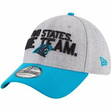 New Era Nfl18 Onstg 39thirty Homme Couvre-chefs Casquette - Carolina Panthers
