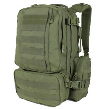 Condor Outdoor Convoy Homme Sac à Dos - Od Une Taille
