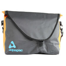 Aquapac Waterproof Unisexe Sac à Dos Imperméable - Orange Grey Une Taille